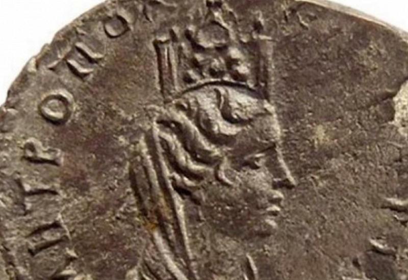 Уникальный древнеримский клад нашли в Грузии