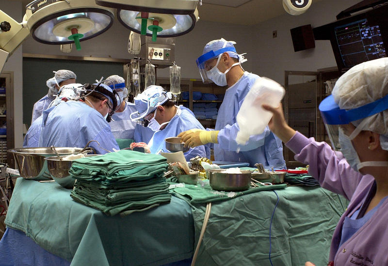 Ученые сумели продлить срок хранения донорского сердца