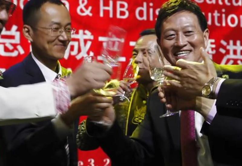 Китаец за пять минут заработал на продаже своей криптовалюты 750 млн долларов