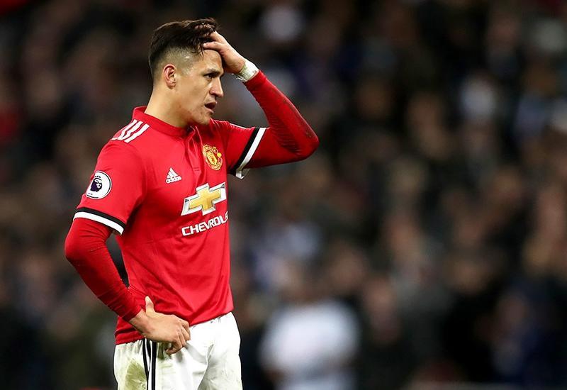 Игрока «Манчестер Юнайтед» не пустили в США из-за условного срока