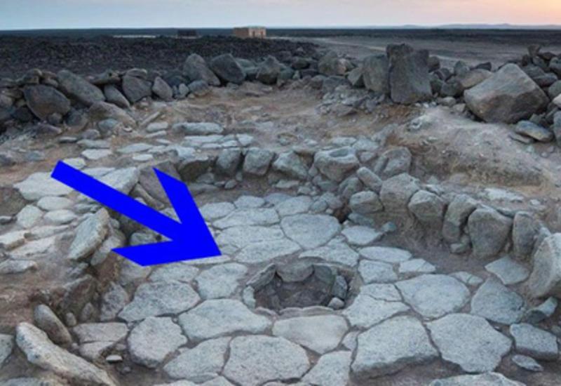 Найден древнейший хлеб времен ледникового периода