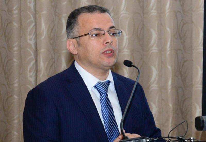 """Вюсал Гасымлы о реализации """"дорожной"""" карты по перспективам развития нацэкономики"""