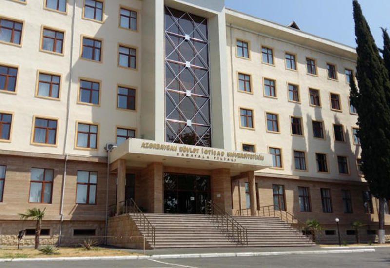 В Закатальском филиале UNEC снизился размер платы за обучение