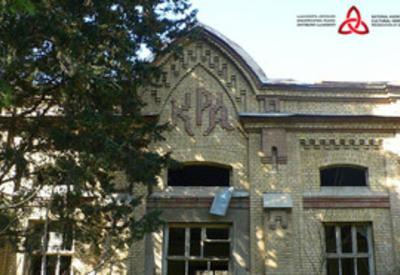 Станция нефтепровода Баку-Батуми в Грузии признана памятником культуры