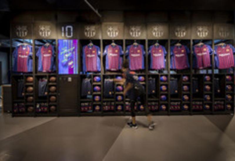 """""""Барселона"""" получила рекордную прибыль по итогам минувшего сезона"""
