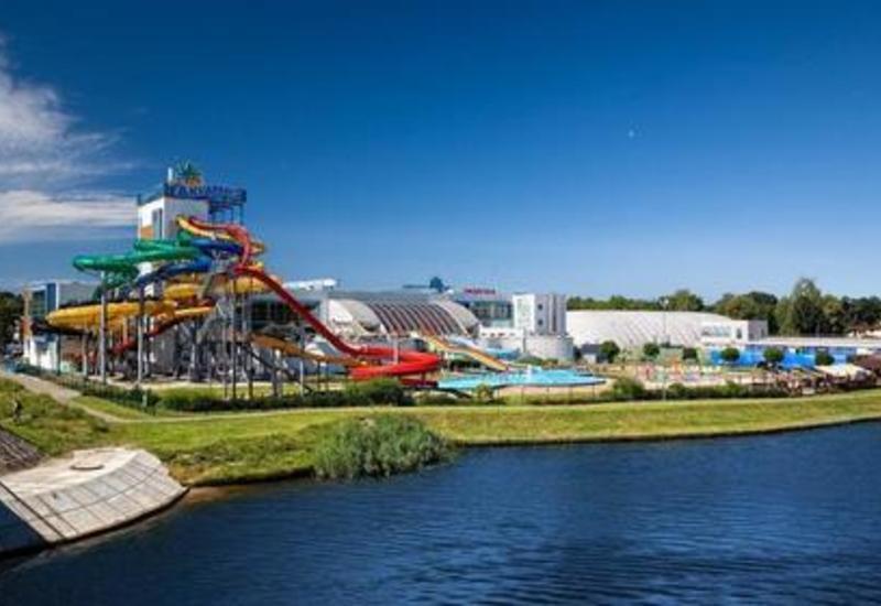 Знаменитый аквапарк оснастят системой распознавания лиц от NtechLab