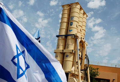 Армения умоляет Израиль не продавать оружие Азербайджану - страх в Ереване