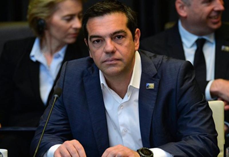 Премьер Греции экстренно пригласил главу МИД обсудить отношения с Россией