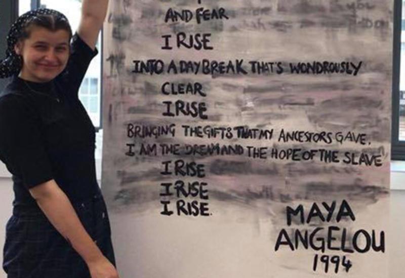 Студенты британского вуза закрасили стихотворение Киплинга за расизм