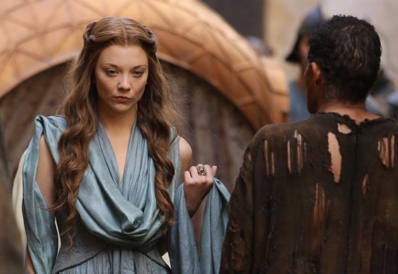 """Натали Дормер знает, чем закончится """"Игра престолов"""""""