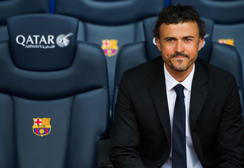 Представлен главный тренер сборной Испании