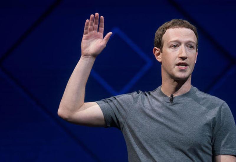 Цукерберг рассказал о доказательствах «российского вмешательства»