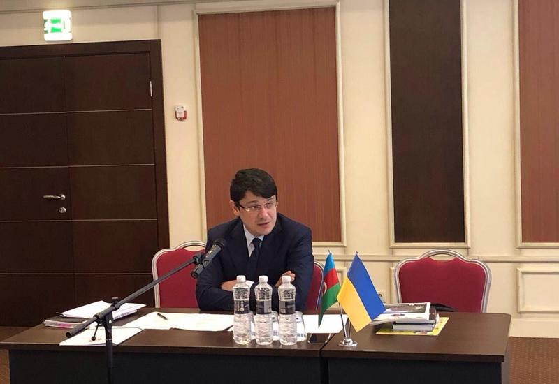 "Азербайджанцы Украины объединяются <span class=""color_red"">- ФОТО</span>"