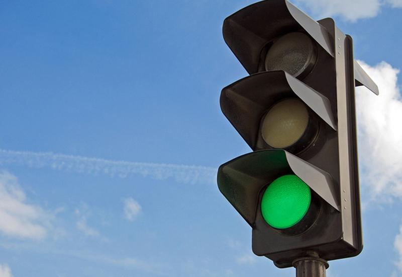 В США представлена система, которая избавит перекрестки от светофоров