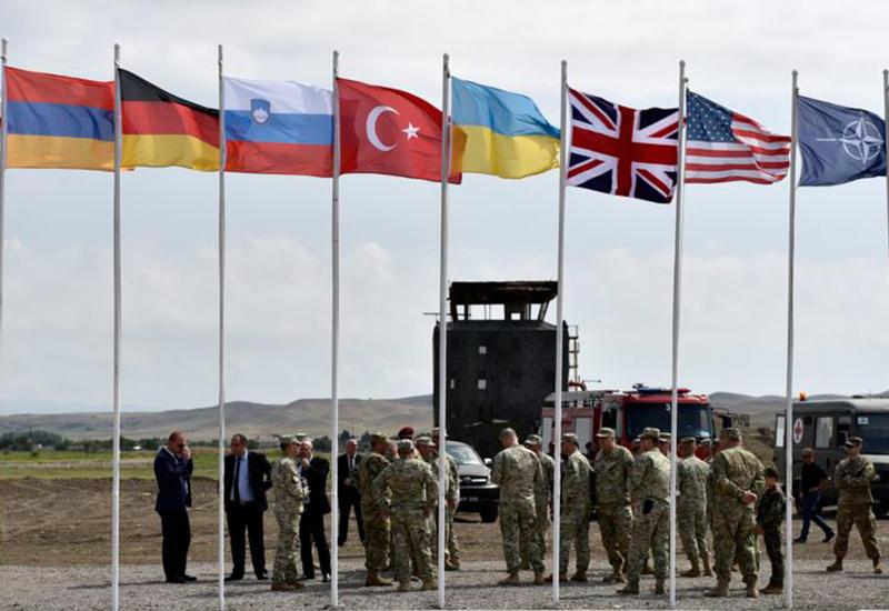 Армению ожидает новый скандал с НАТО