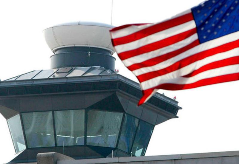 В США на военном складе произошел взрыв