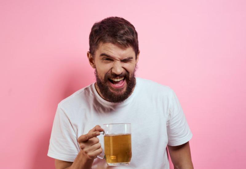 Почему некоторые люди не переносят вкус пива