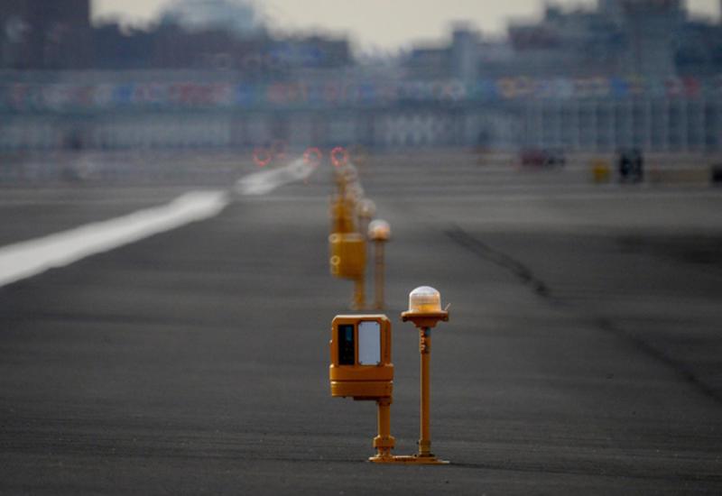 Воздушное пространство Бельгии закрыто из-за компьютерного сбоя