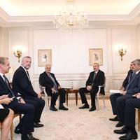 """Между Азербайджаном и Францией имеются хорошие возможности для сотрудничества в военно-технической сфере <span class=""""color_red"""">- ФОТО</span>"""