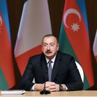 Президент Ильхам Алиев: Азербайджан очень стабильная страна, как в политическом, так и в экономическом отношении