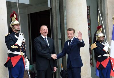 Новая победа азербайджанской дипломатии. Послесловие к визиту Президента Ильхама Алиева во Францию