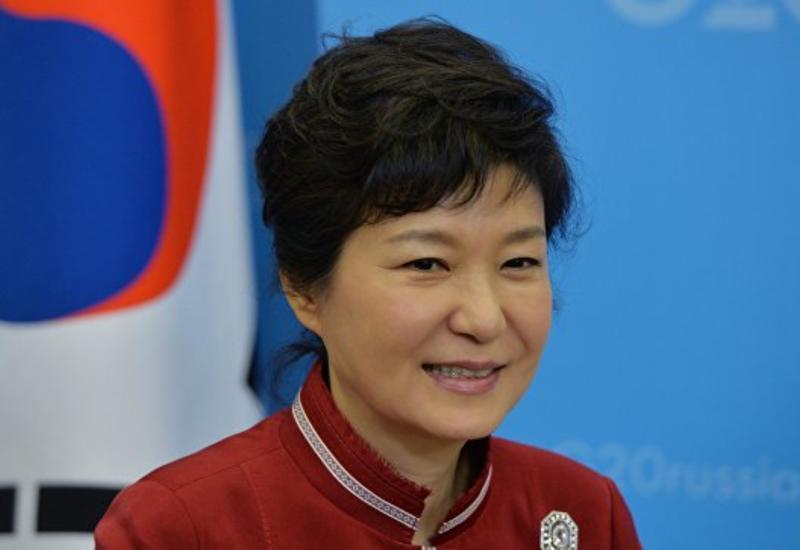 Суд Южной Кореи вынес приговор экс-президенту Пак Кын Хе