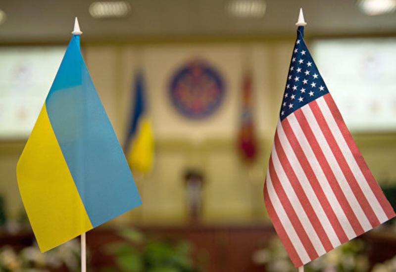 Пентагон начал заключать контракты на поставку военной техники Украине