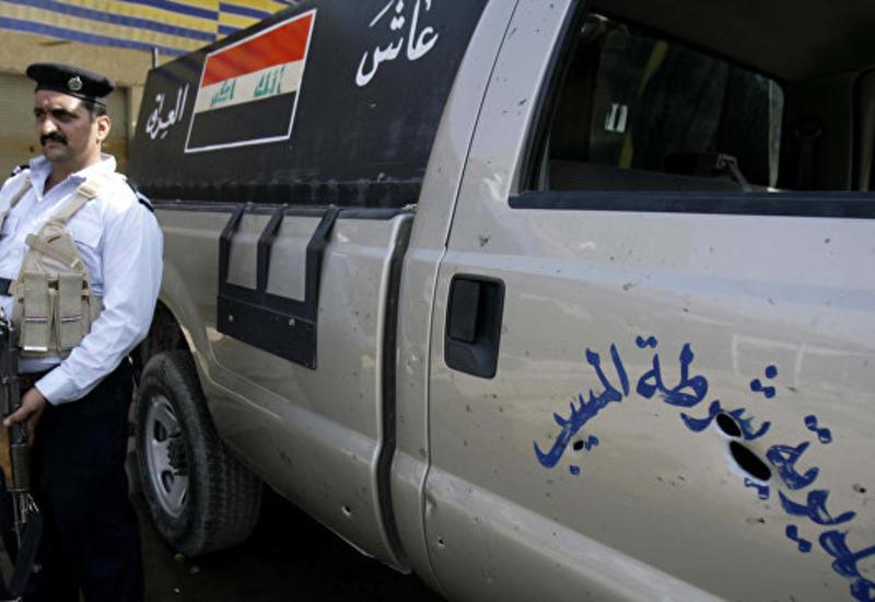 Протесты в Ираке: 12 погибших, почти 600 человек пострадали