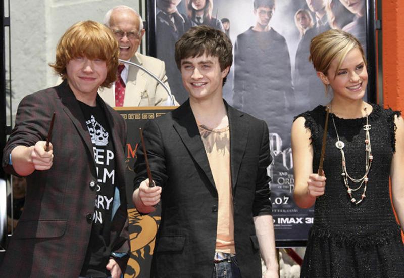 Какими будут новые фильмы проГарри Поттера