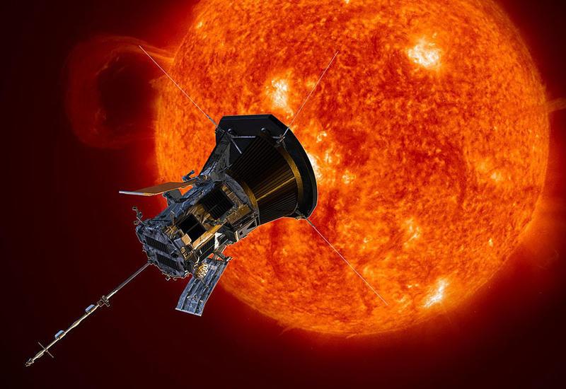 NASA отправит космический корабль на Солнце