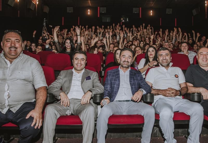 """Российско-азербайджанская комедия «Килиманджара» уже в кинотеатрах <span class=""""color_red"""">- ФОТО</span>"""