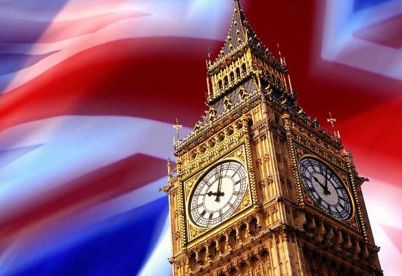В британском Минфине назвали заложенную сумму на Brexit