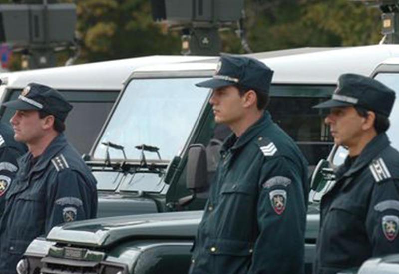 Армянские группировки терроризируют болгарский город