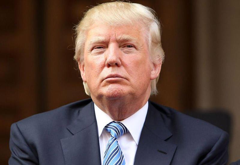 Трамп потребовал $5 млрд на строительство стены на границе с Мексикой