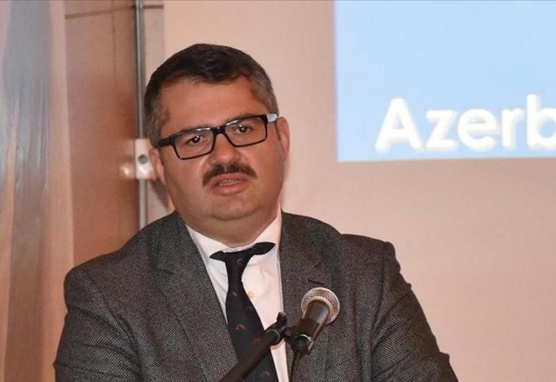Хазар Ибрагим: Баку и Анкара могут обмениваться опытом в сфере оборонной промышленности