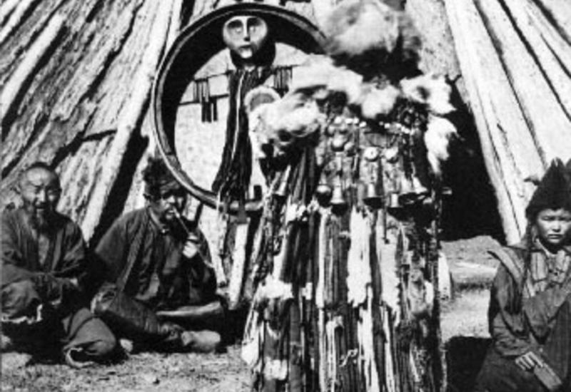 «Превращение» вженщину идругие шокирующие факты осибирских шаманах