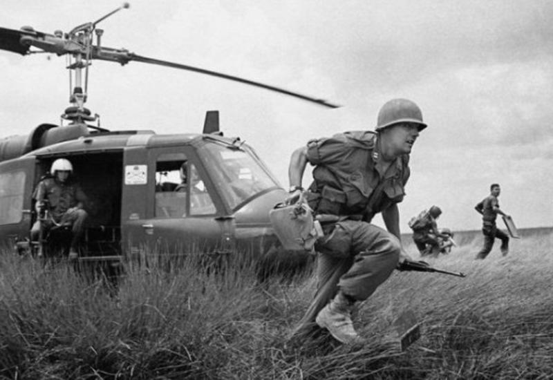 Почему американцы несмогли победить Вьетнам