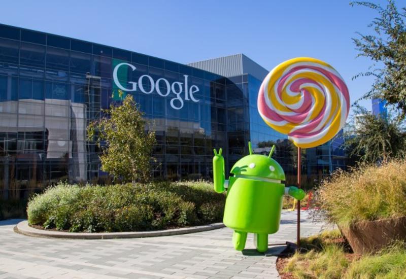 Google признался в шпионаже за владельцами Android-смартфонов