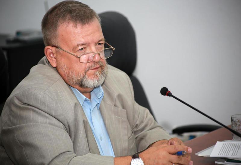 Владимир Зорин: Азербайджан - активный партнер и России, и российских общественных организаций