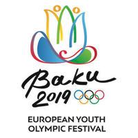 """Представлено лого летнего Европейского юношеского олимпийского фестиваля «Баку-2019» <span class=""""color_red"""">- ФОТО</span>"""