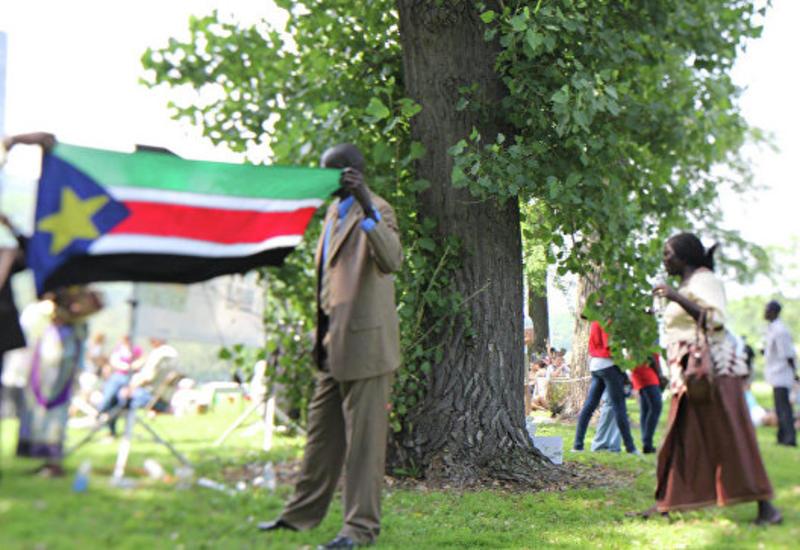 США не будут помогать властям Южного Судана при отказе от мирного процесса