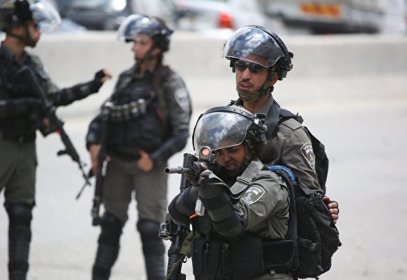 ВВС Израиля атаковали арабов, запускавших горящие шары из Газы