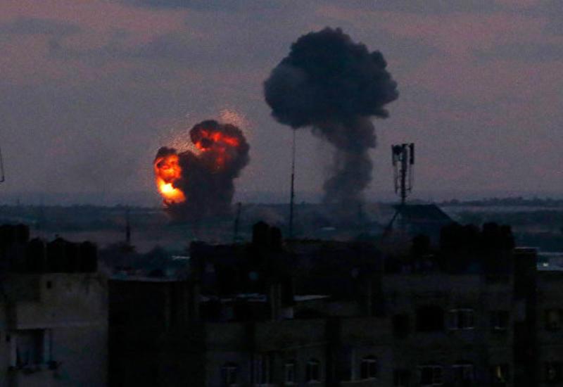 Нетаньяху пригрозил в семь раз сильнее ударить по Газе