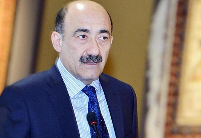 Абульфас Гараев: Государство создало все условия для развития прессы