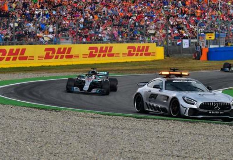 """Хэмилтон выиграл Гран-при Германии, Феттель вылетел с трассы <span class=""""color_red"""">- ФОТО</span>"""