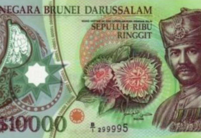 Как выглядит самая ценная банкнота в мире