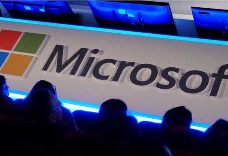 Microsoft побил абсолютный рекорд по прибыли