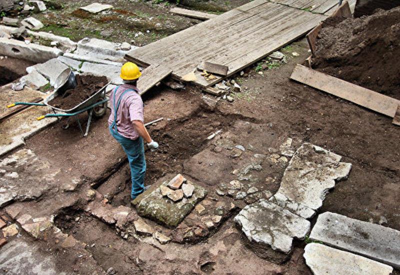 Археологи обнаружили в турецком Триполисе виллу эпохи эллинизма