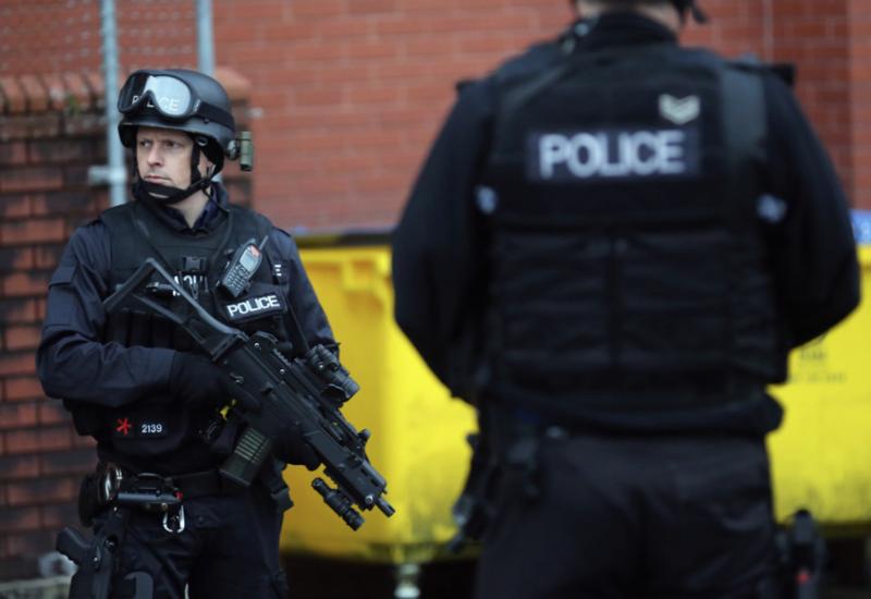 В Британии в результате нападения пострадал трёхлетний мальчик