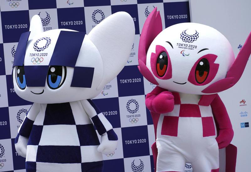 В Японии утвердили имена талисманов Олимпиады и Паралимпиады 2020 года